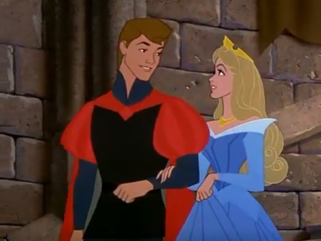 sleeping beauty images aurora and philip hd wallpaper and