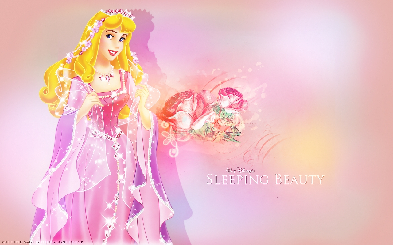 Disney Princess Aurora ~ ♥