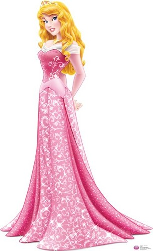 Disney Princess wallpaper called Walt Disney Images - Princess Aurora