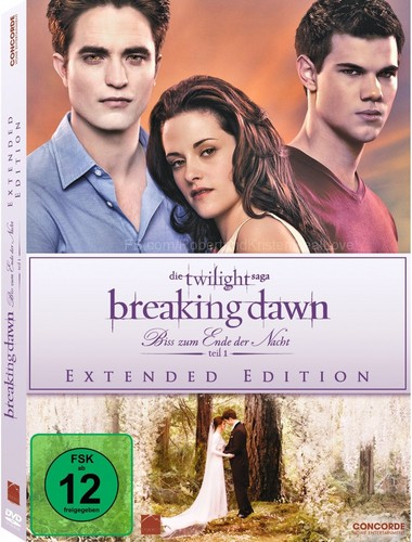 BDp1 German Blu-ray Cover