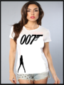 BOND GIRL - james-bond photo