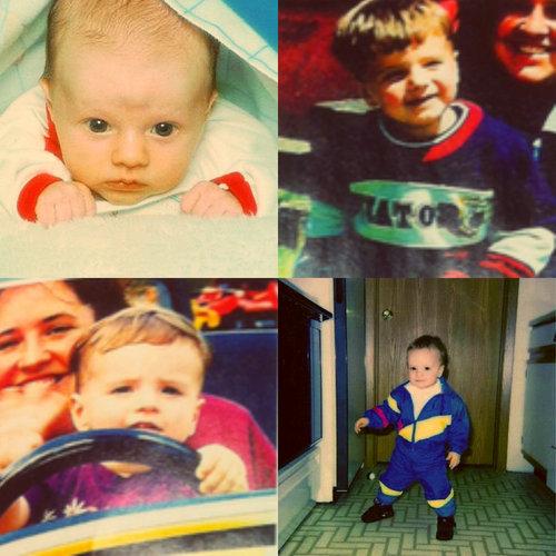Baby Josh