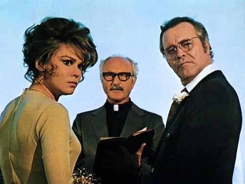 Barbara & Jack Lemmon