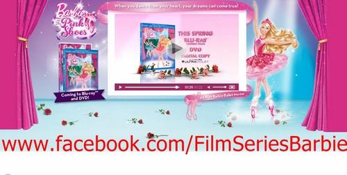 barbie in The rosado, rosa Shoes on barbie Website