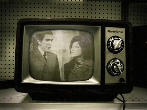 Barnabas and Julia TV