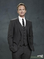 Barney 8 Season - how-i-met-your-mother photo