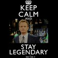Barney Stinson  - barney-stinson fan art