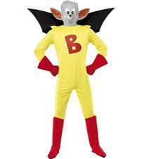 Batfink Costume