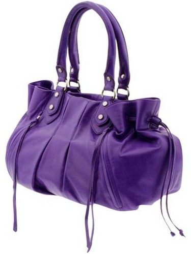 Handbags Hintergrund with a shoulder bag called Beautiful hand bag
