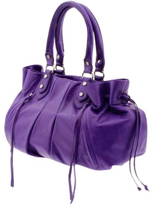 Beautiful hand bag