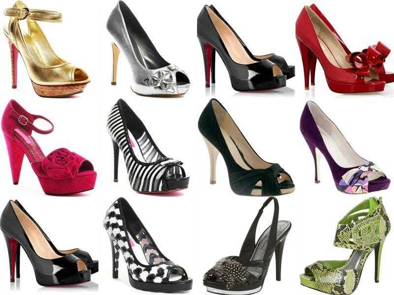 Creative  Trends For Women Shoe Trends Shoe Trends For Women Women S Shoe Trends