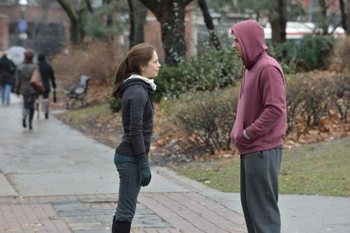 "Beauty and the Beast 1x13 ""Cold Turkey"" Photos!"