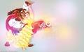 disney-princess - Beauty and the Beast ~ ♥ wallpaper