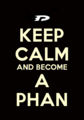 Become a Phan! - danny-phantom fan art