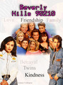 Beverly Hills 90210 - beverly-hills-90210 fan art