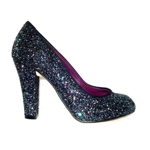 Designer Vegan Shoes Heels