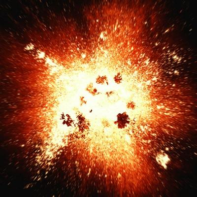 o espaço wallpaper called Big Bang