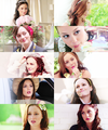 Blair Waldorf  - gossip-girl fan art