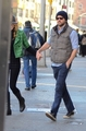Blake & Ryan out in NYC - blake-lively photo