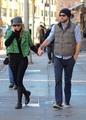 Blake & Ryan out in NYC - blake-lively photo