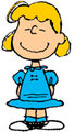 Blond Lucy - peanuts photo