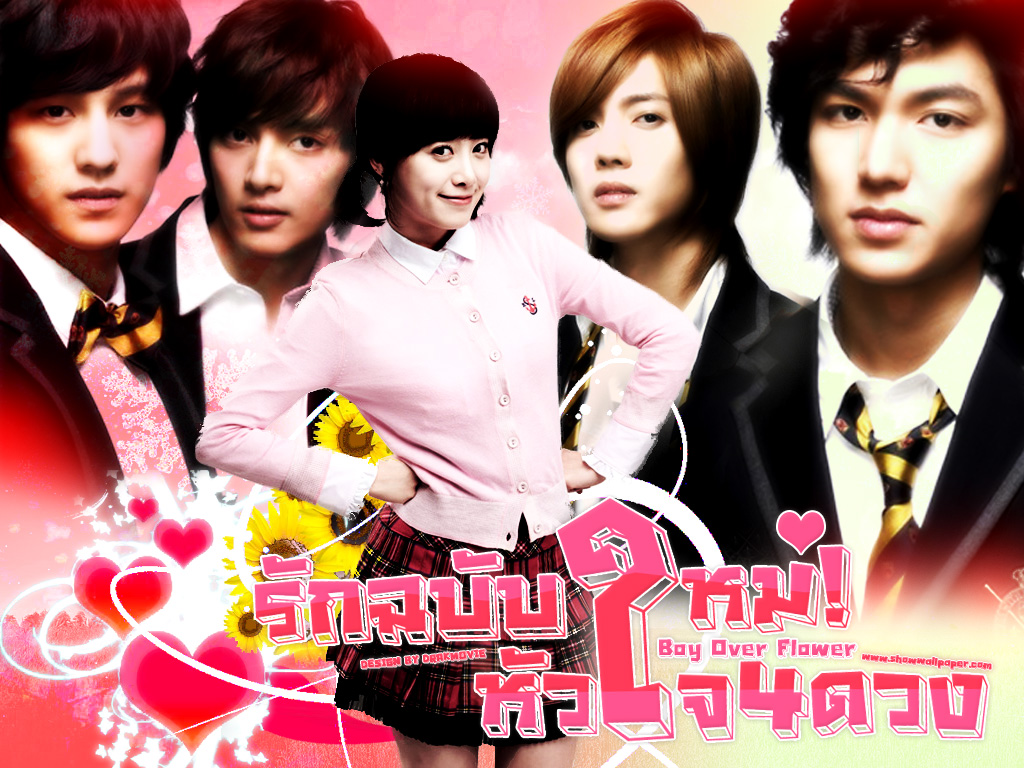 Boys Over Flowers images Boys over flowers