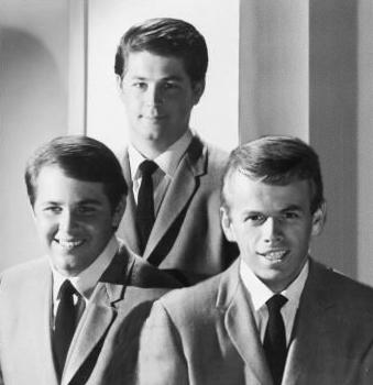 Brian, Carl & Al