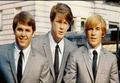 Brian, Dennis & Carl Wilson