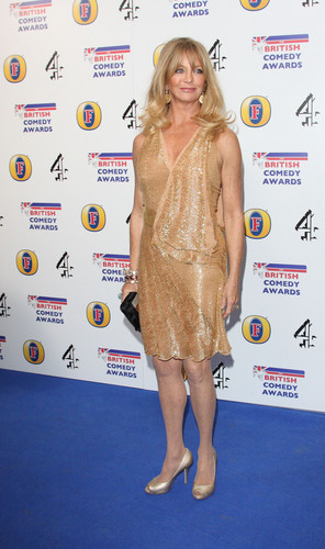 British Comedy Awards 2011