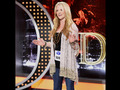 Britnee Kellogg - american-idol photo