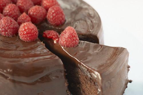Sô cô la CAKE YUM!