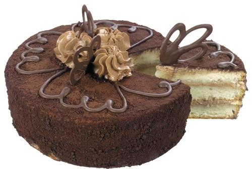 chocolate CAKE YUM!