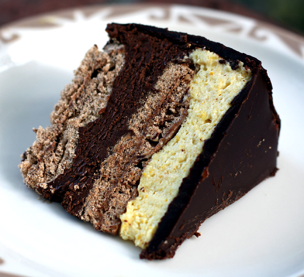 Cake Dessert Recipes With Pictures : CHOCOLATE CAKE YUM! - Chocolate Photo (33482001) - Fanpop