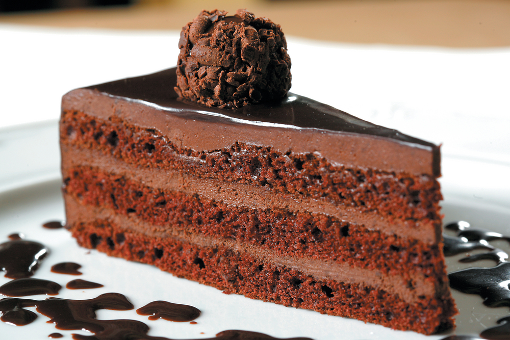 Chocolate images CHOCOLATE CAKE YUM! HD wallpaper and background ...