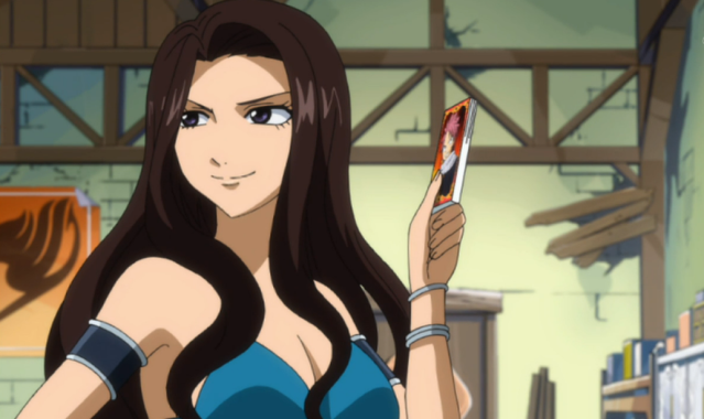 Fairy Tail images Cana and Friends    fond d     233 cran and background