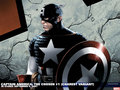 Captain America - blindbandit92 wallpaper