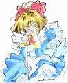 Card Captor Sakura - anime fan art
