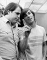 Carl & Dennis Wilson