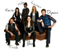 Cast Of Lost Girl - lost-girl fan art