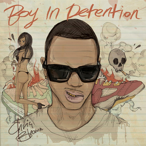Chris Brown (Boy in Detention)!!!!! :) ;D