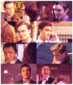 Chuck Bass  - gossip-girl fan art