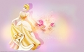 disney-princess - Cinderella ~ ♥ wallpaper