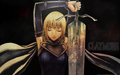Clare Wallpaper~ - claymore-anime-and-manga wallpaper