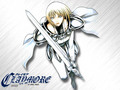 Clare - claymore-anime-and-manga wallpaper