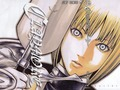 Claymore - claymore-anime-and-manga wallpaper