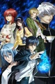 Code Breaker - awesome-anime-club photo