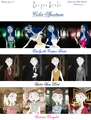 Corpse Bride - victor-van-dort fan art