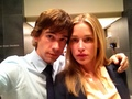 Covert Affairs - Behind The Scenes