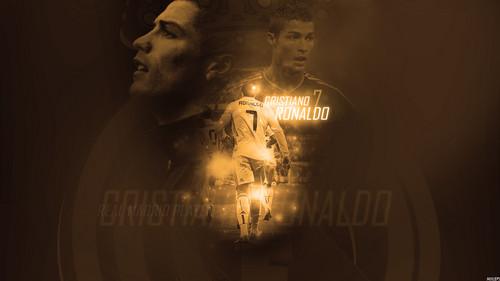 Cristiano Ronaldo wolpeyper