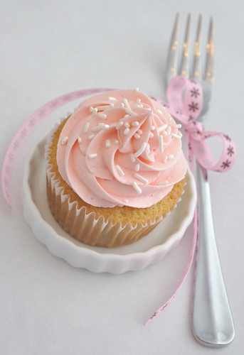 Cupcakes wallpaper with a cupcake entitled Cupcake
